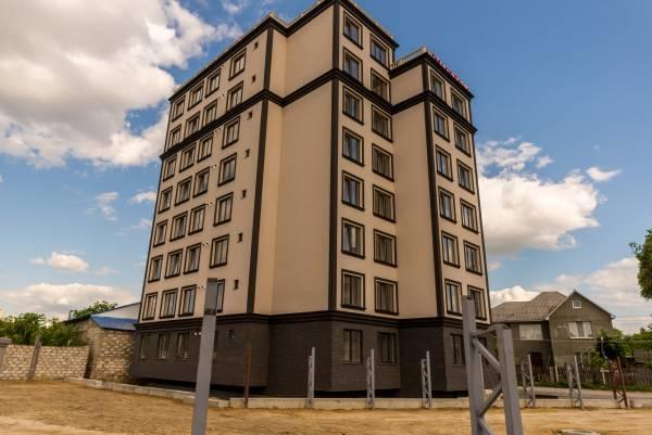 Apartament cu 3 camere în bloc nou de elită