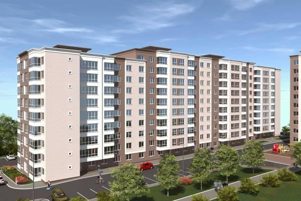 Apartament cu 3 camere!