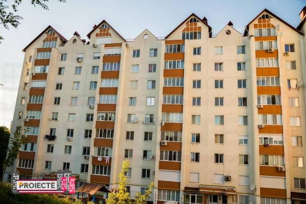 Apartament cu 5 camere