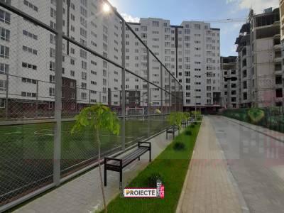Penthouse cu 4 odăi-30