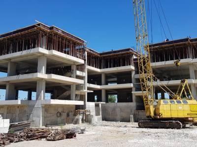 Apartament Dacia Rezidence-5