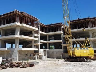 Apartament Dacia Rezidence-2