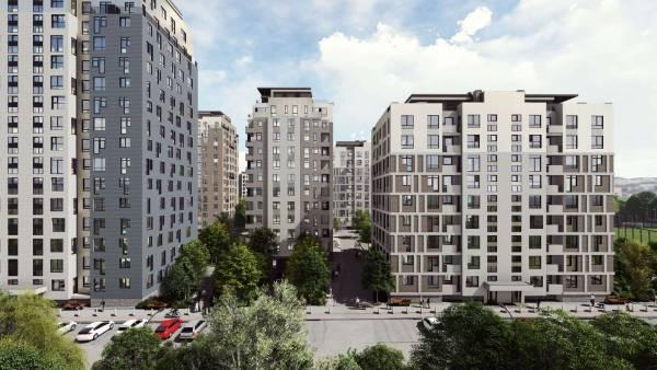 Metropolis Residence