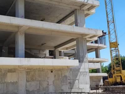 Apartament Dacia Rezidence-0