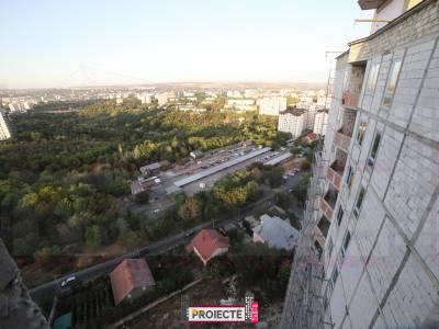 Apartament cu 3 odăi-30