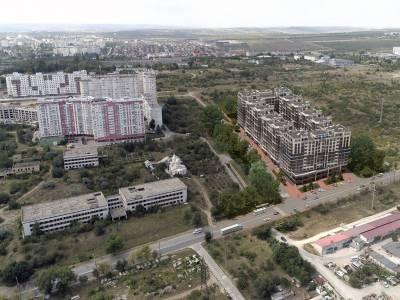 Eco City-1