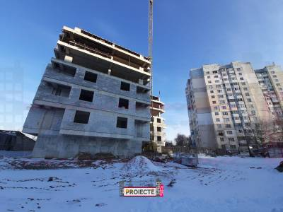 Apartament Dacia Rezidence-7