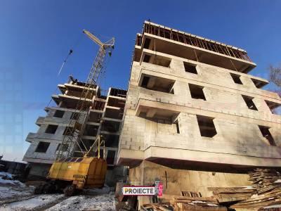 Apartament Dacia Rezidence-11