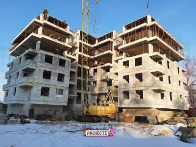 Apartament Dacia Rezidence-6
