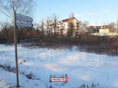 Apartament Dacia Rezidence-24