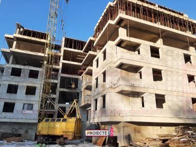 Apartament Dacia Rezidence-9