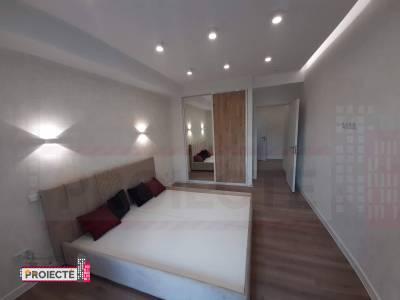 Penthouse cu 4 odăi-26
