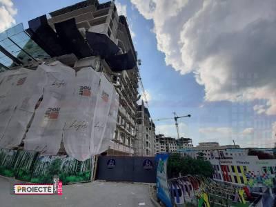Penthouse cu 4 odăi-28