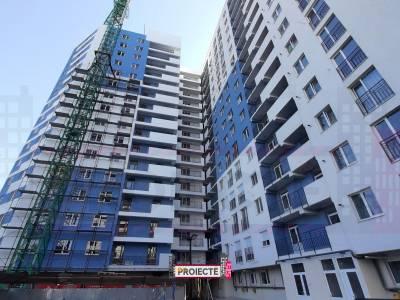 Apartament Basarab Residence-25