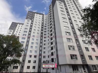Apartament cu 3 odăi-68