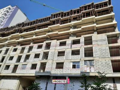 Apartament Basarab Residence-29