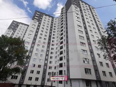 Apartament cu 3 odăi-72