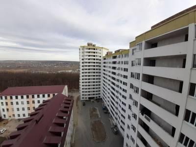 Apartament Complex Teatral-1