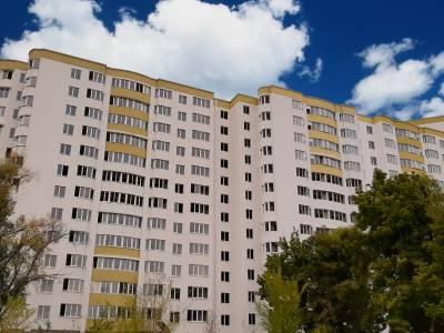 Apartament Complex Teatral-4