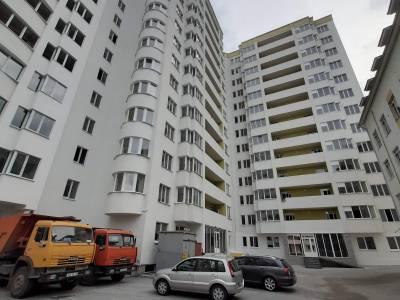 Apartament Complex Teatral-20
