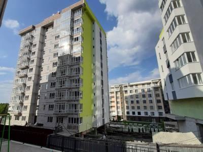 Apartament cu 1 odaie-8
