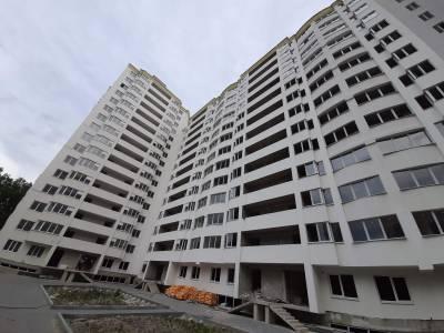 Apartament Complex Teatral-21