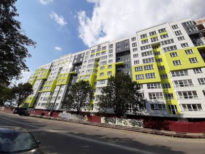 Apartament cu 1 odaie-5