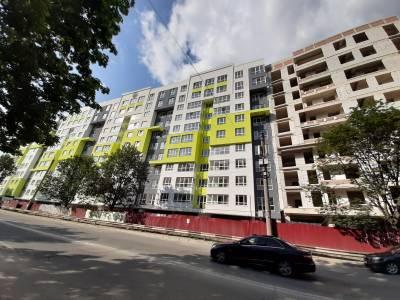 Apartament cu 1 odaie-4