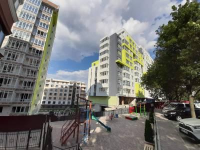 Apartament cu 1 odaie-7