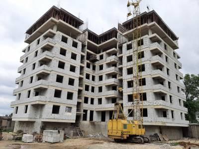 Apartament Dacia Rezidence-26