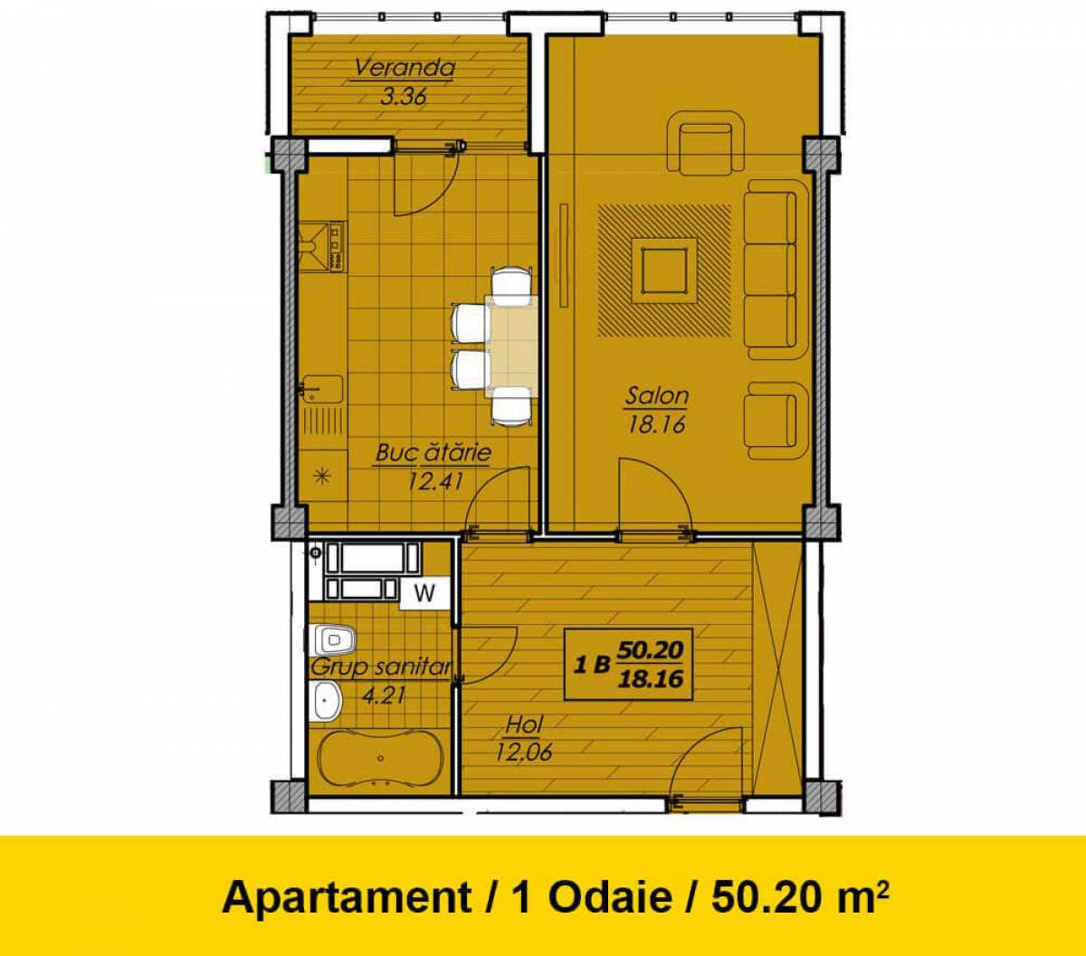 Complexul rezidențial Decebal-9