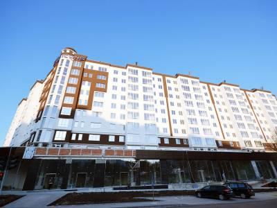 Penthouse cu 4 odăi-1