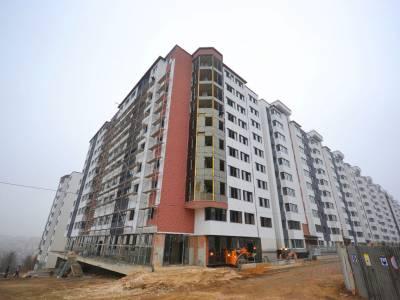 Penthouse cu 4 odăi-5