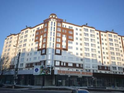 Penthouse cu 4 odăi-6