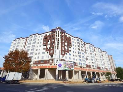 Penthouse cu 4 odăi-2