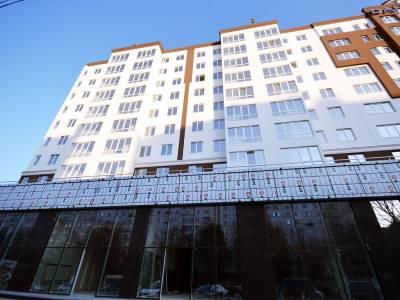 Penthouse cu 4 odăi-4