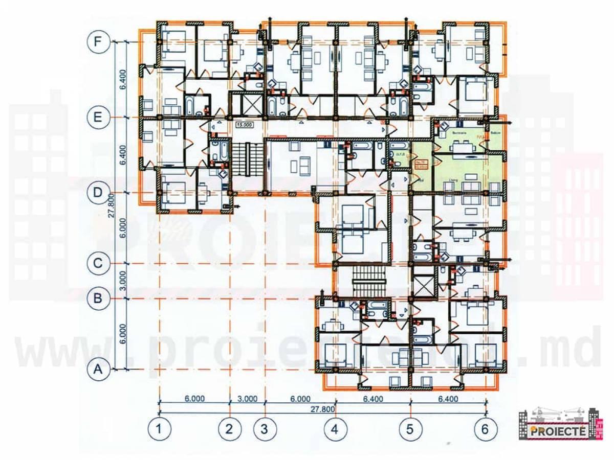 "Complex locativ ""Dacia Residence""-5"