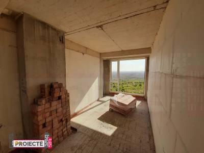 Apartament cu 1 odaie-1
