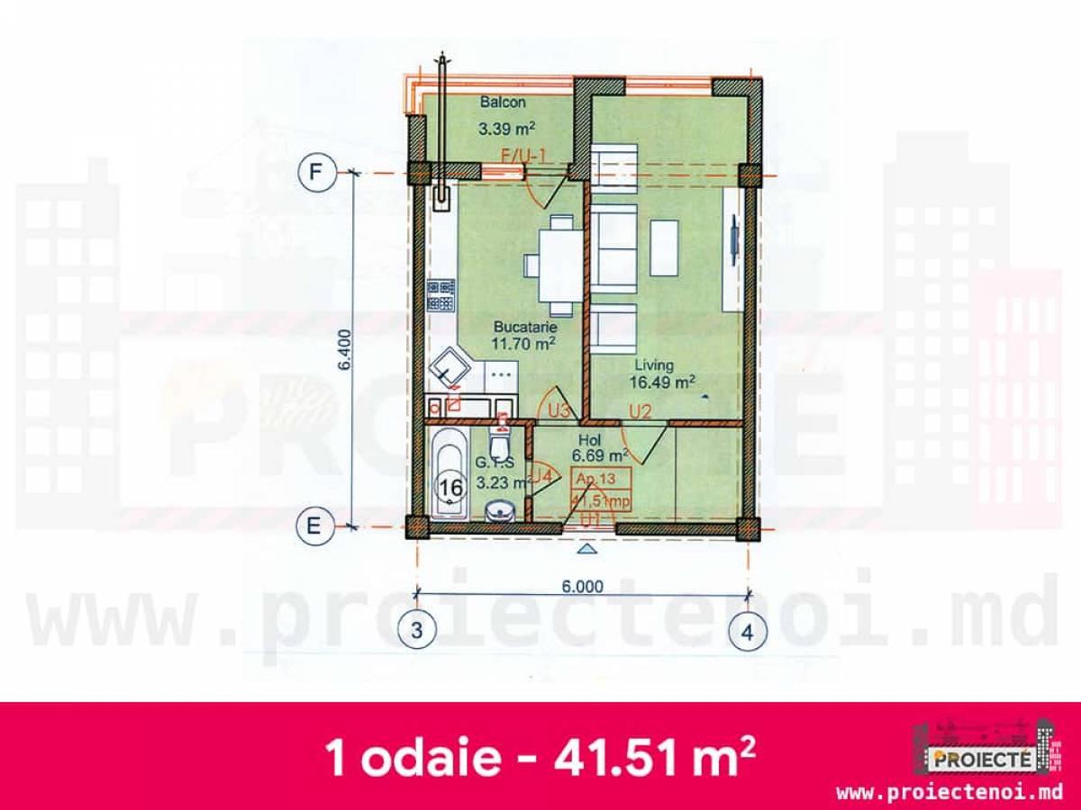 "Complex locativ ""Dacia Residence""-0"