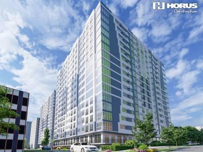 Apartament Basarab Residence-1
