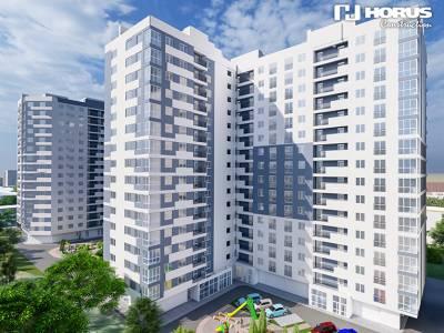 Apartament Basarab Residence-4