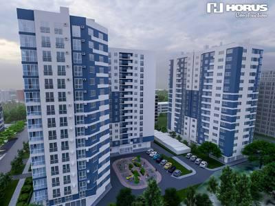 Apartament Basarab Residence-5