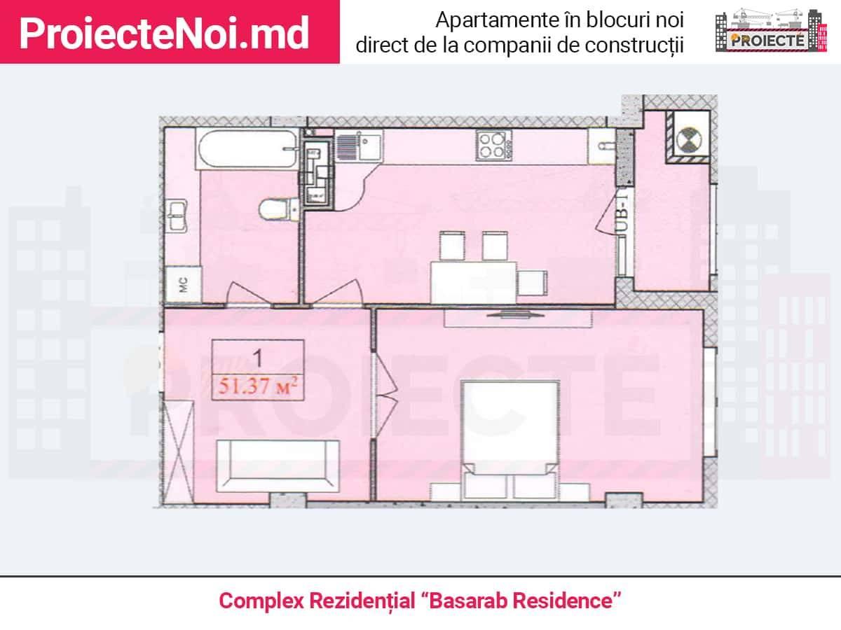 Complex Rezidețial Basarab Residence-2