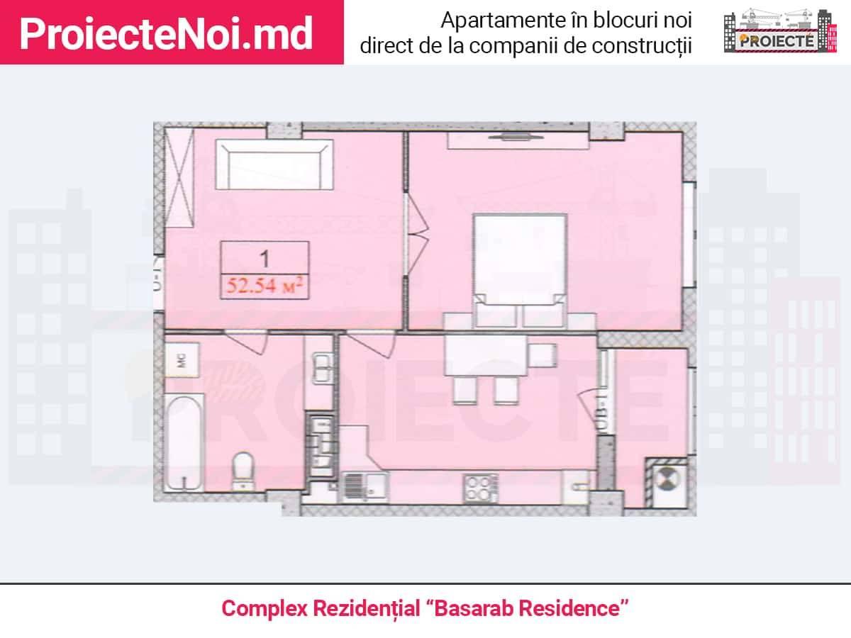 Complex Rezidețial Basarab Residence-4
