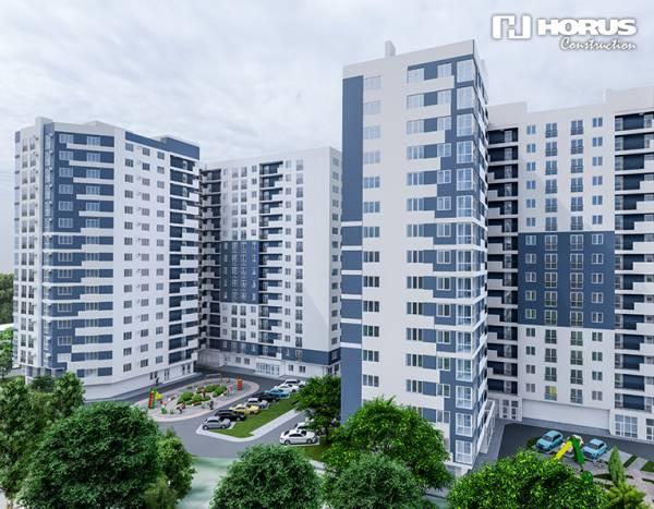 Apartament Basarab Residence