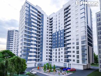Apartament Basarab Residence-0
