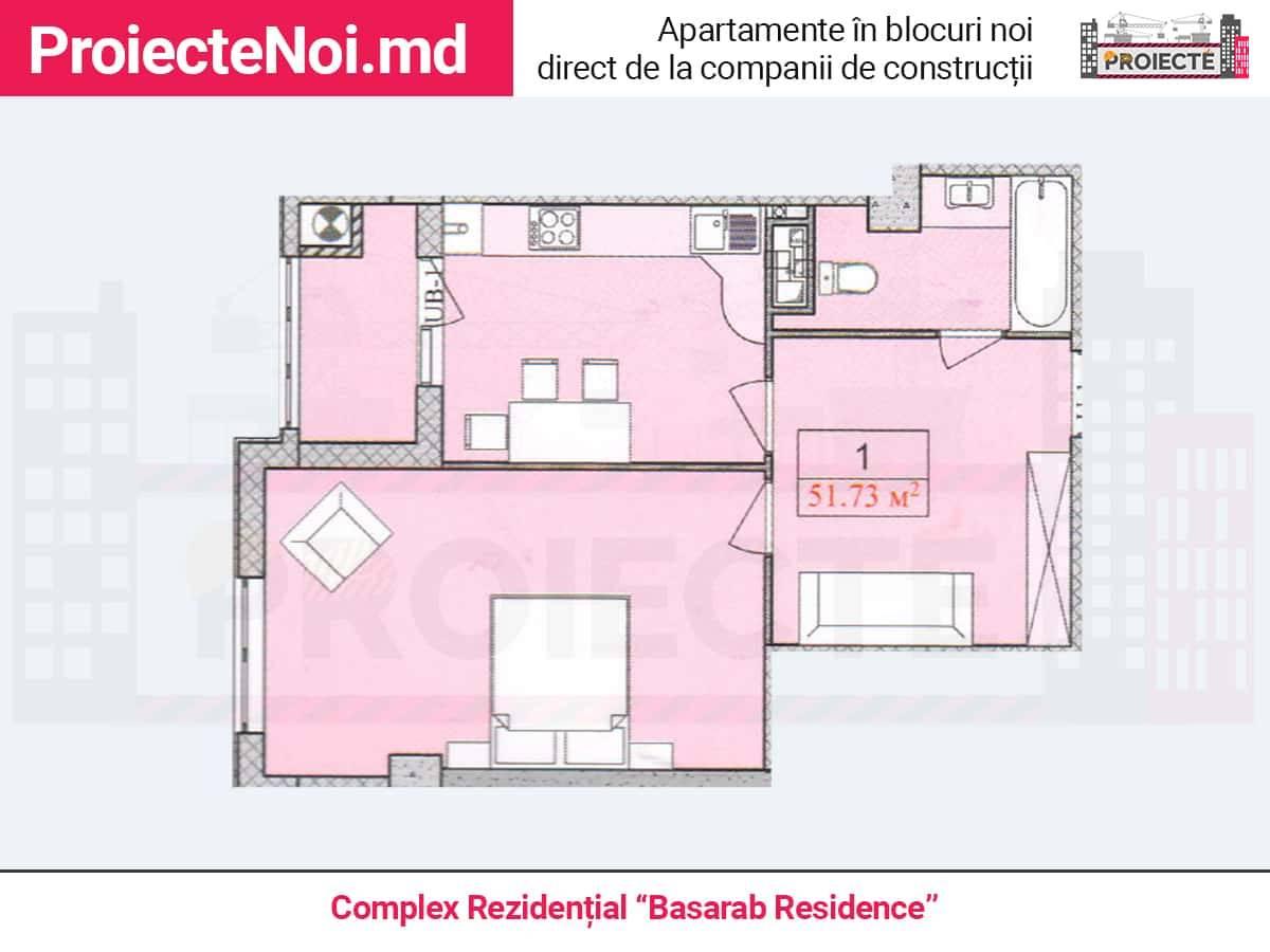 Complex Rezidețial Basarab Residence-3