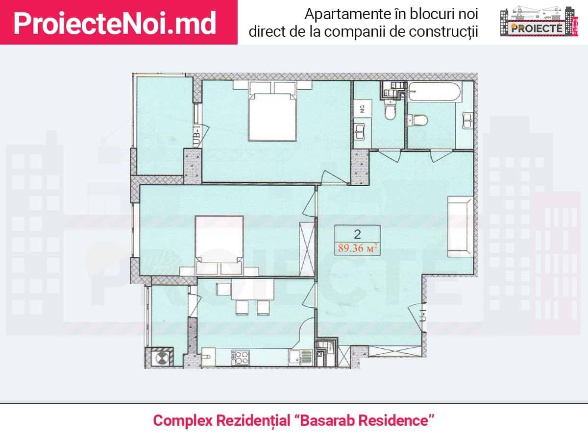 Complex Rezidețial Basarab Residence-11