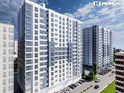 Apartament Basarab Residence-3