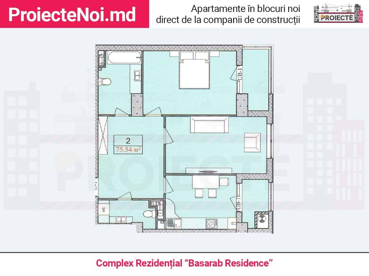 Complex Rezidețial Basarab Residence-6